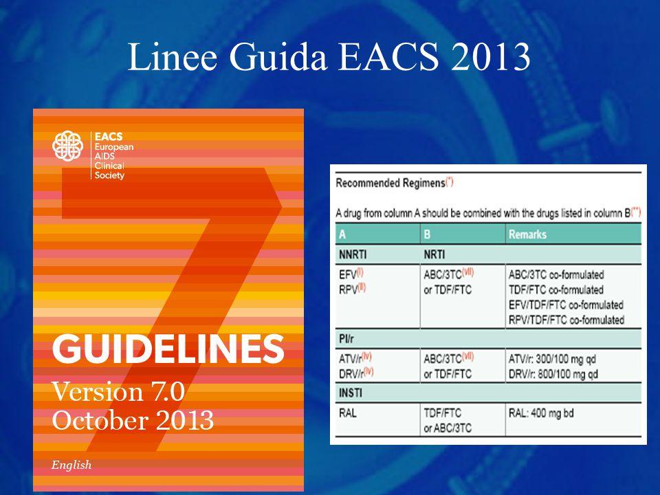 Linee Guida EACS 2013