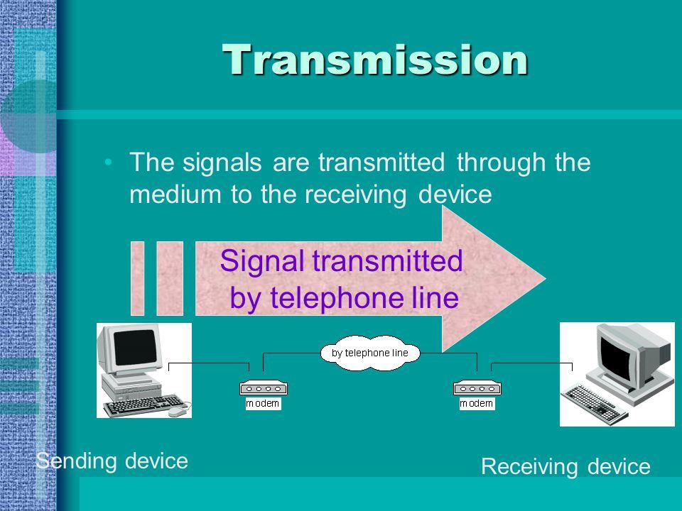 Encoding Information (e.g.