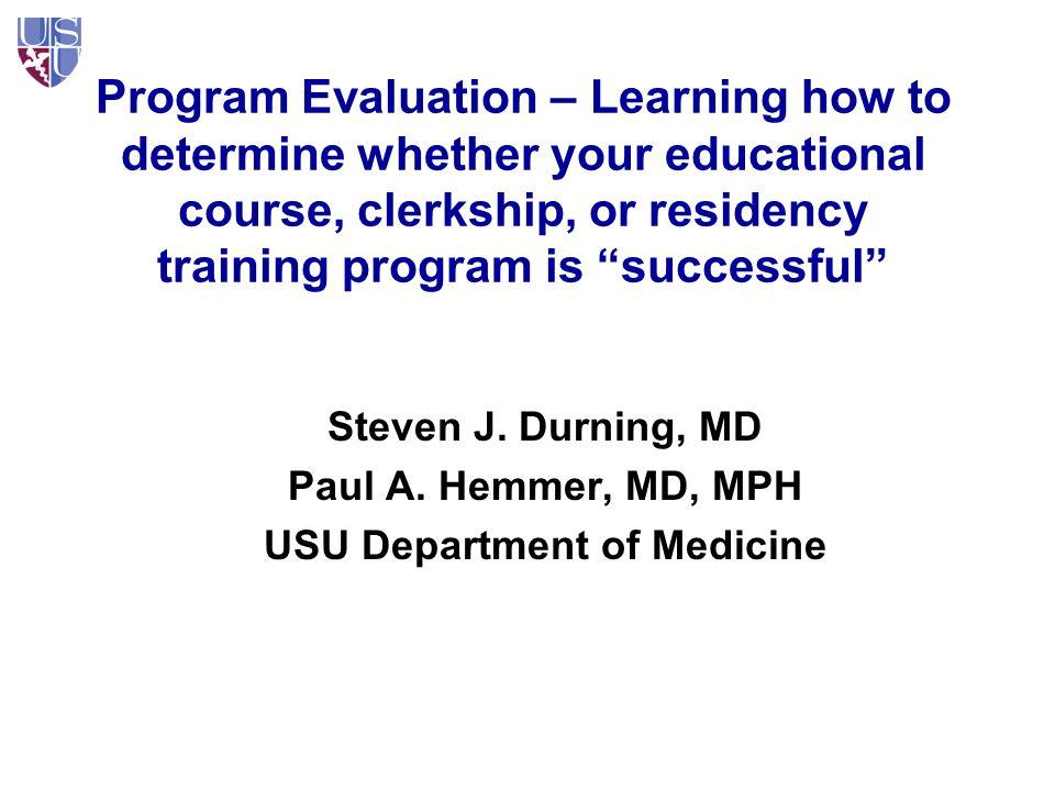 Acknowledgements Louis N. Pangaro, MD Dario Torre, MD, MPH, PhD