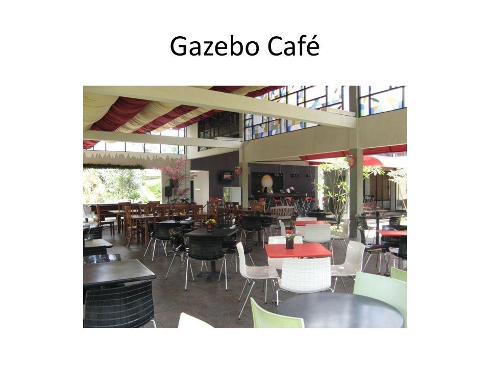 Gazebo Café