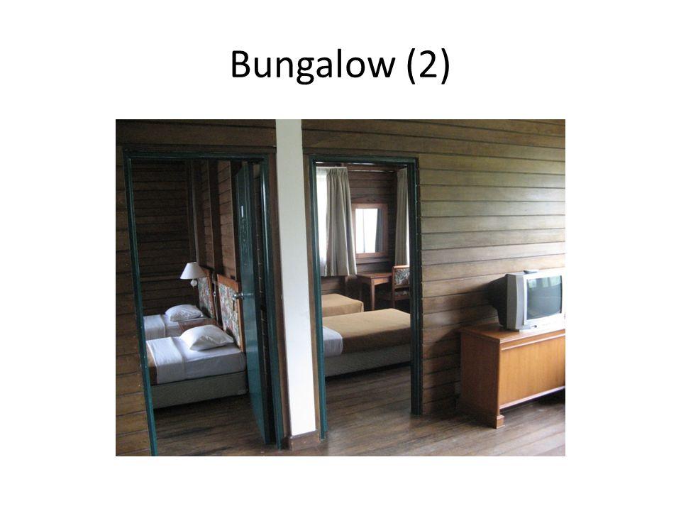 Bungalow (2)