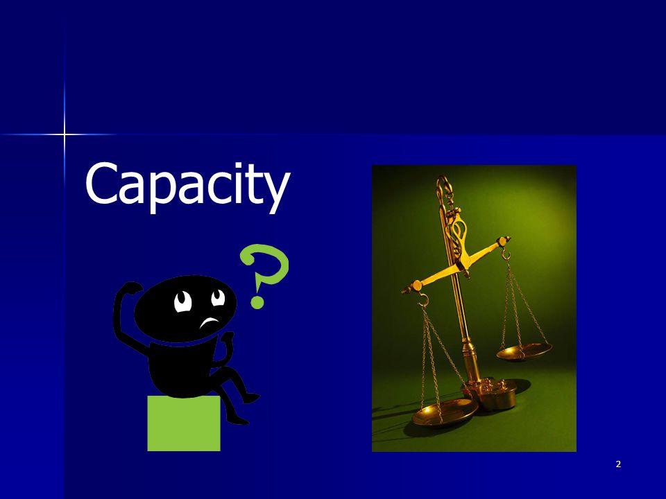 Capacity 2