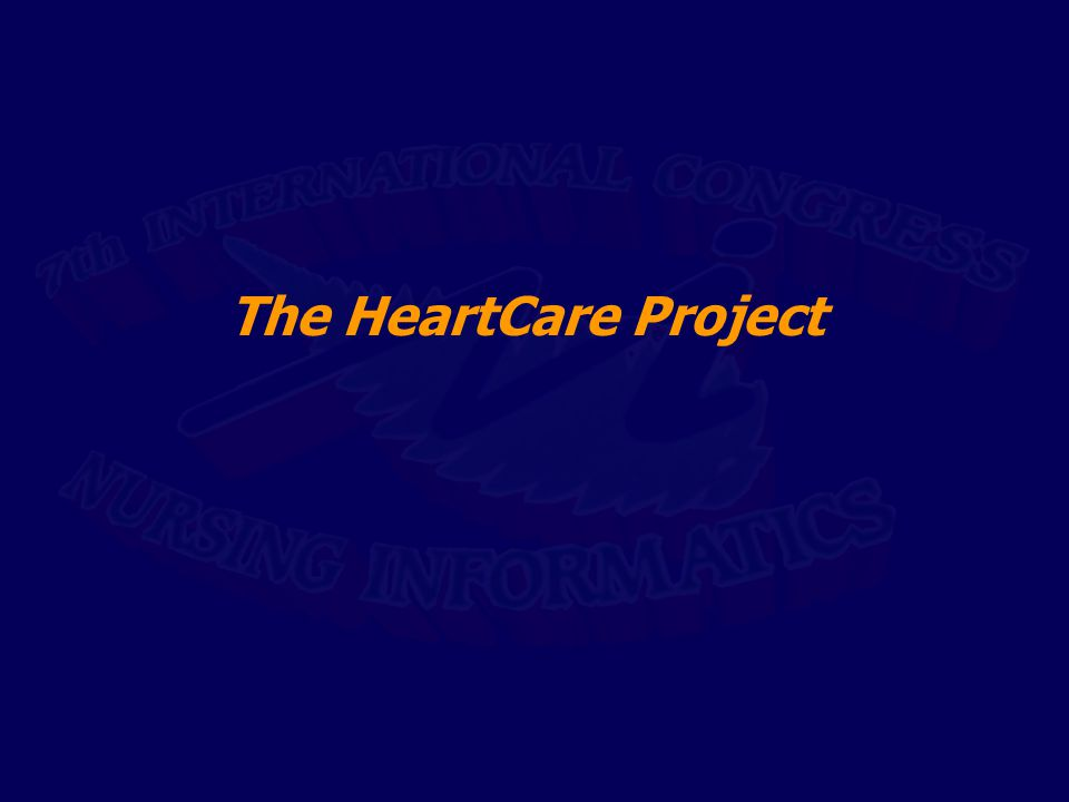 The HeartCare Project