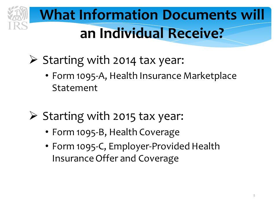 ACA Web Resources 36 HealthCare.gov IRS.gov/ACA
