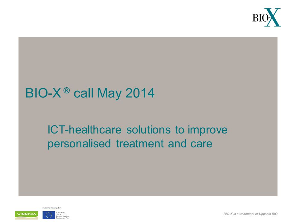 What do we mean by personalised treatment and care.
