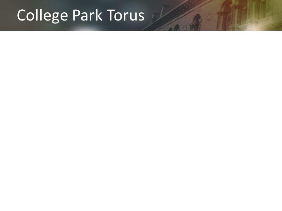 College Park Torus