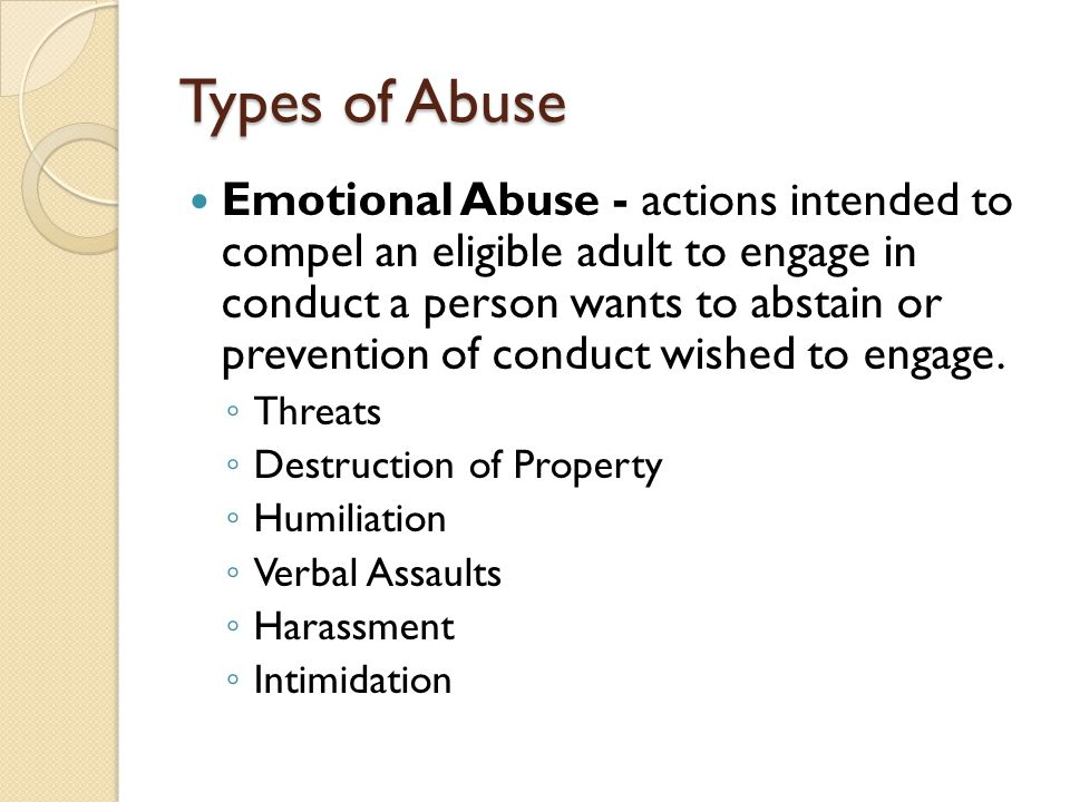 Defining Urgency Priority I = Serious Physical Harm or Immediate Danger ◦ Caseworker must respond within 24 hours Priority II = Less Serious Consequences than Priority I ◦ Caseworker must respond within 72 hours Priority III = Emotional Abuse, Financial Exploitation with no Immediate threat ◦ Caseworker has 7 days to respond.