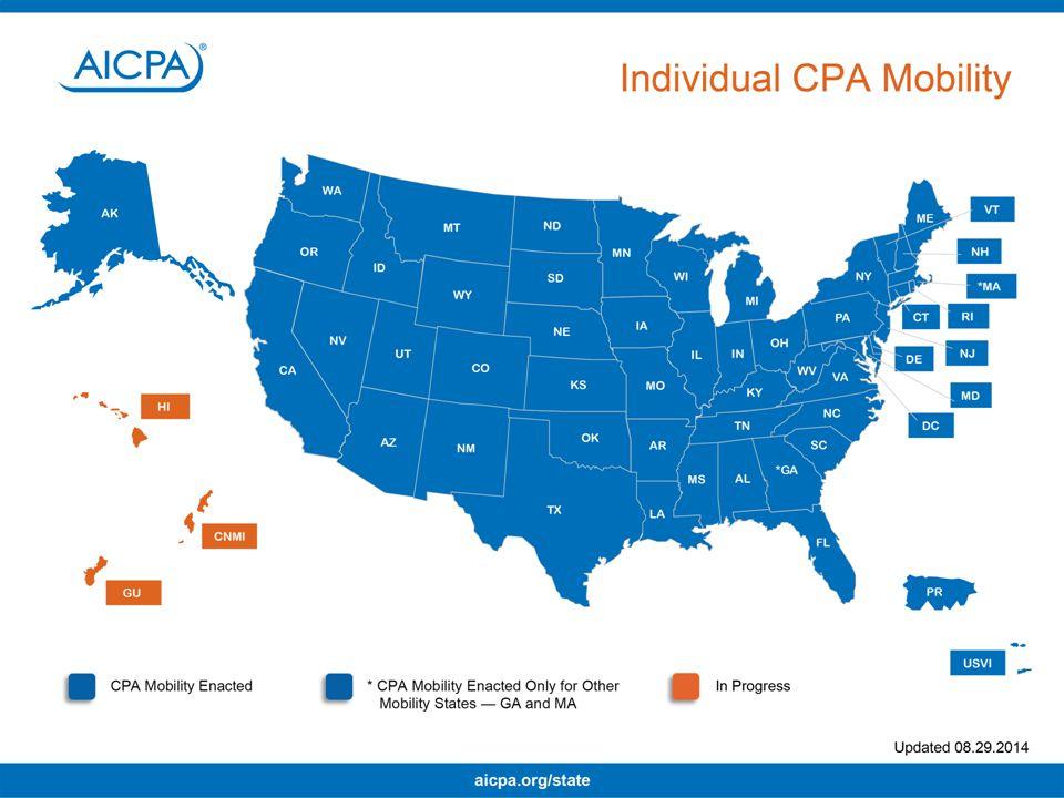American Institute of CPAs ®