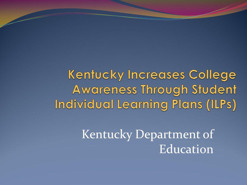 Kentucky Department of Education