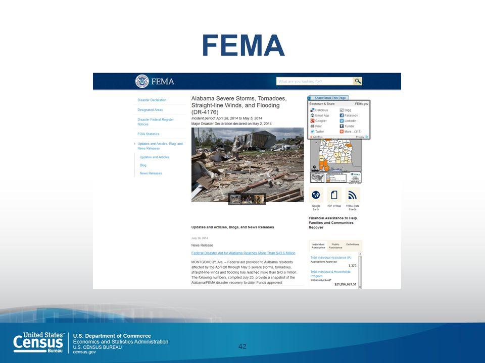 FEMA 42