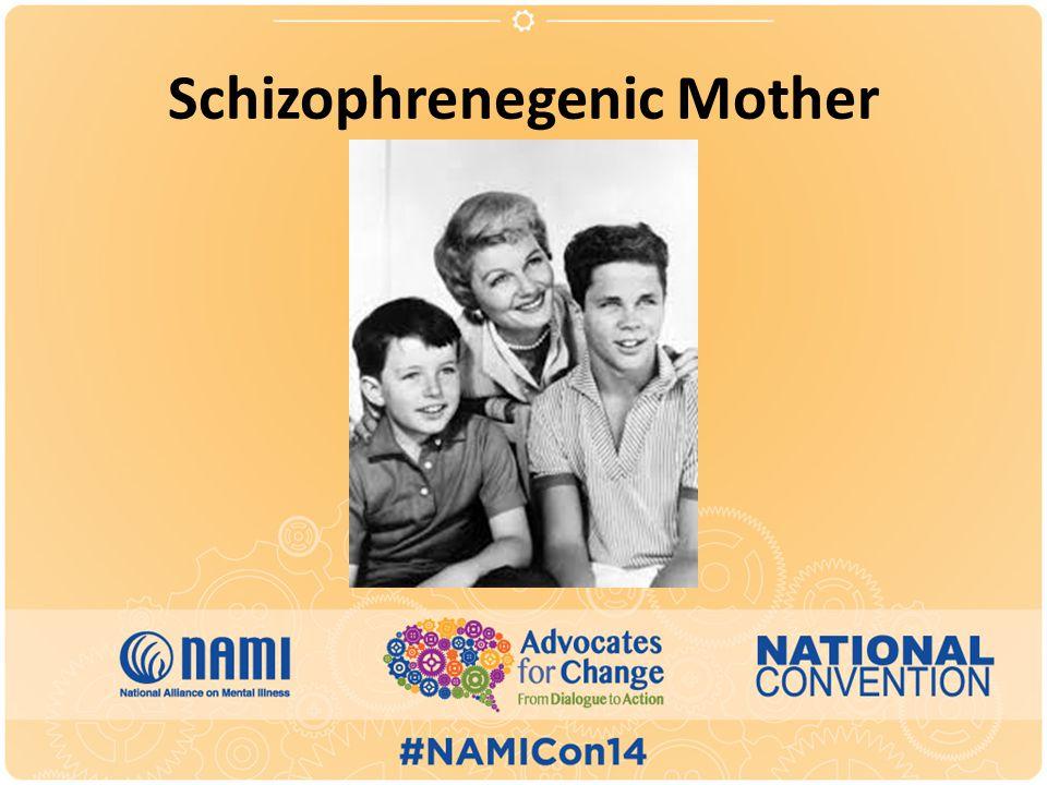 Schizophrenegenic Mother