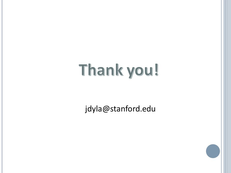 jdyla@stanford.edu