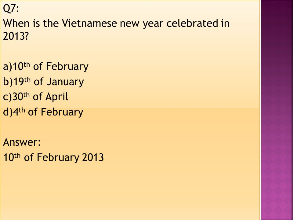 What is the main religion of Vietnam.Answer: Buddhist HINT: What is the main religion of Vietnam.