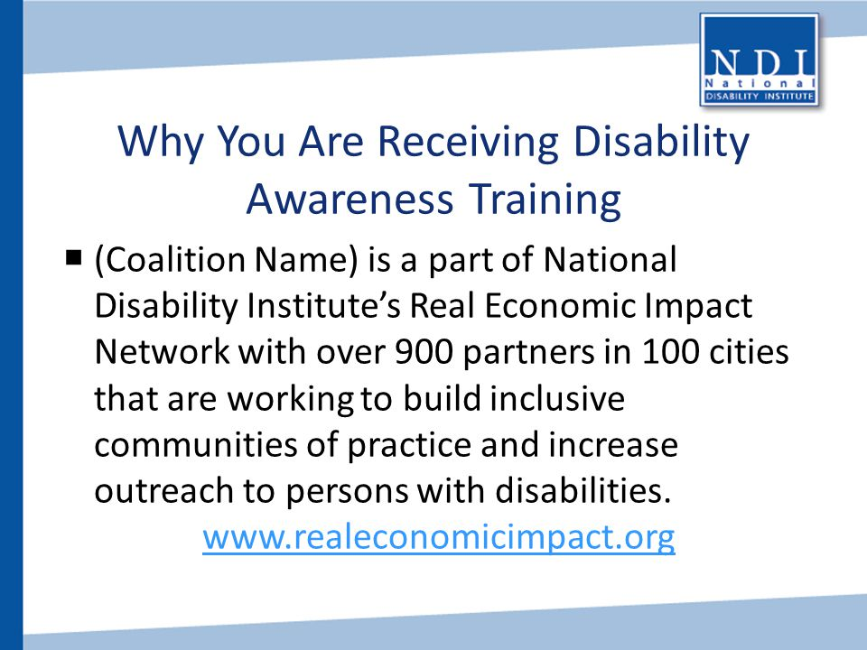 Effective Communication When a person with a disability requests an auxiliary aid or service:  Consult with the individual about their choice of aid or service.