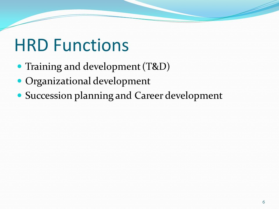 Instructional system development model Instructional System Development model or ISD training model was made to answer the training problems.