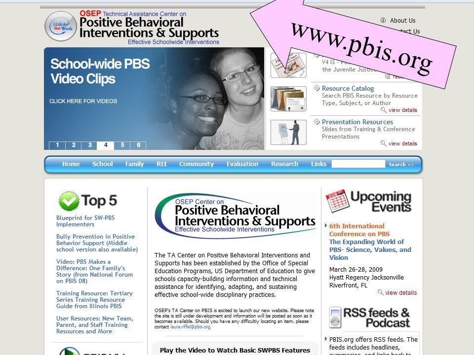 21 www.pbis.org
