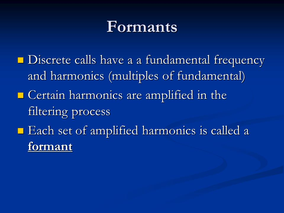 S3 Call from Adult and Calf See the difference in which harmonics are louder?