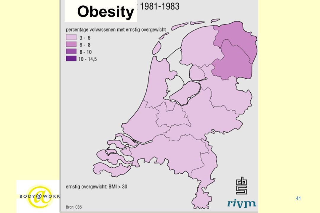 41 Obesity