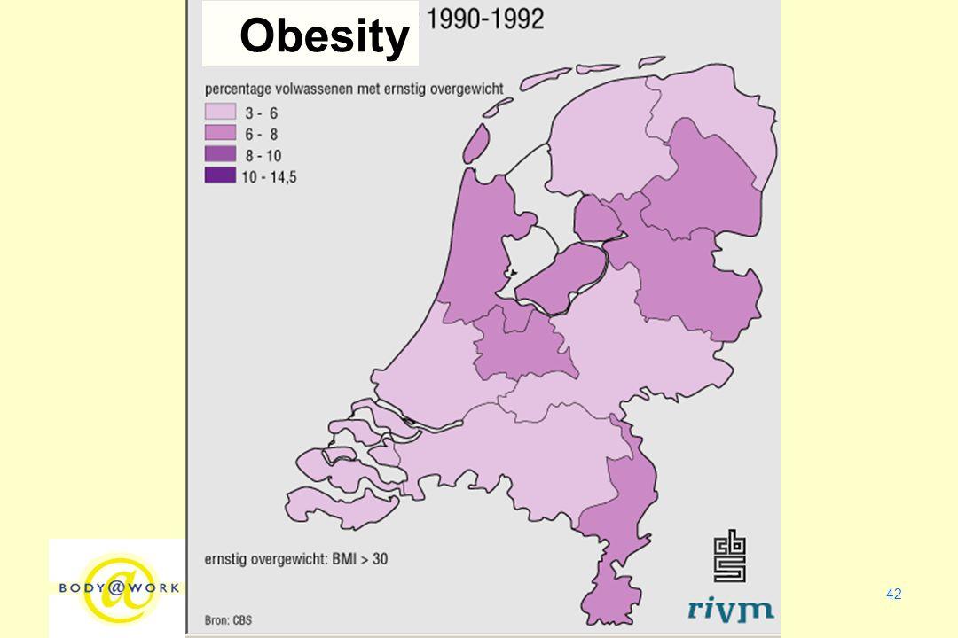 42 Obesity