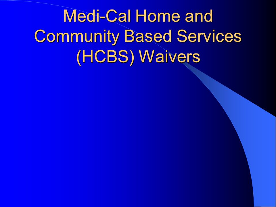 DDS WAIVER To be eligible for the DDS Waiver, the recipient's level of care must meet the intermediate care facility for the developmentally disabled (ICF/DD).