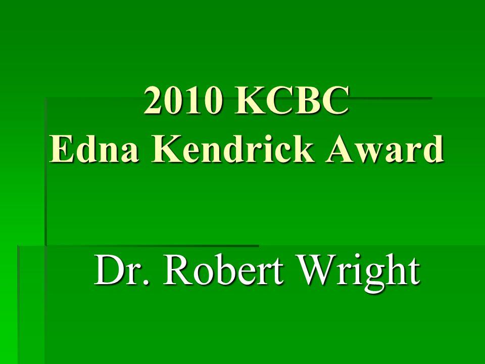 Dr. Robert Wright