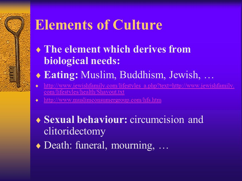 Culture and social representations  Social representation:  1.