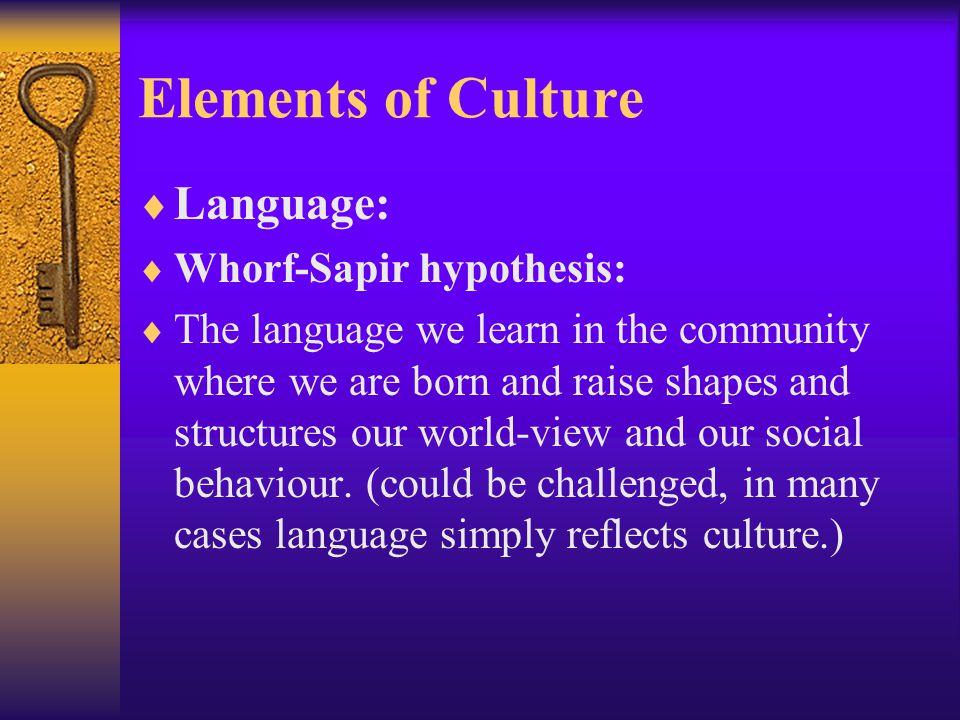 Culture and social representations  According to what criteria do you make your health-care decision.