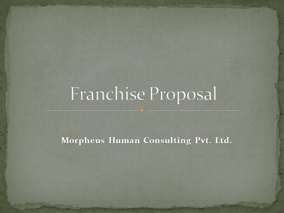 Morpheus Human Consulting Pvt. Ltd.