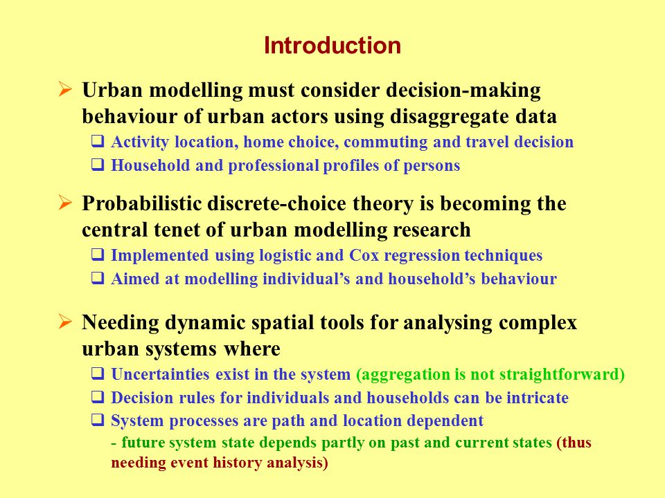 Spatio-temporal Database Modelling  The core of the spatio- temporal model is formed by an EPISODE table combining events and episodes ordered by the EpisodeSequences table.