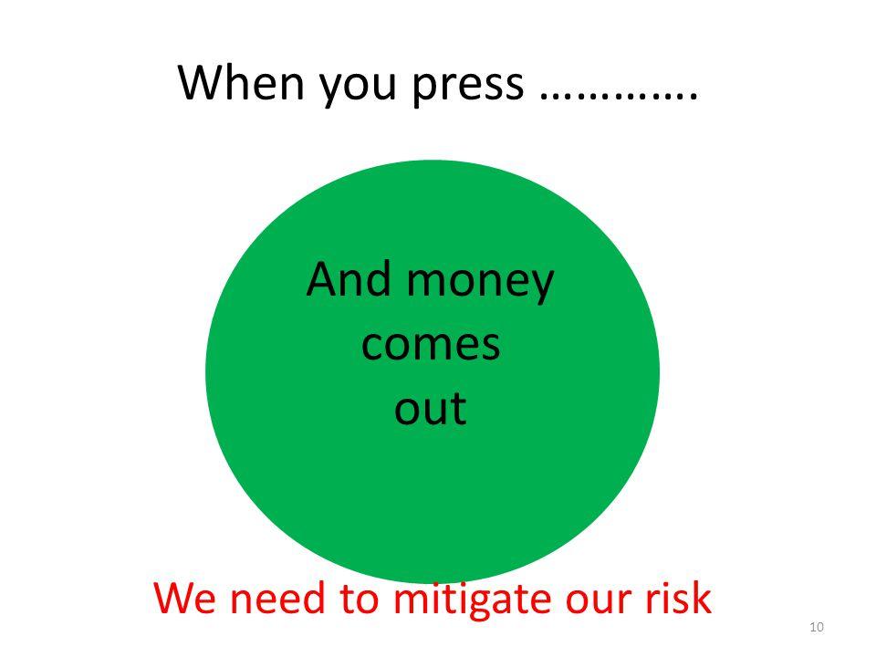Risks Concepts 9