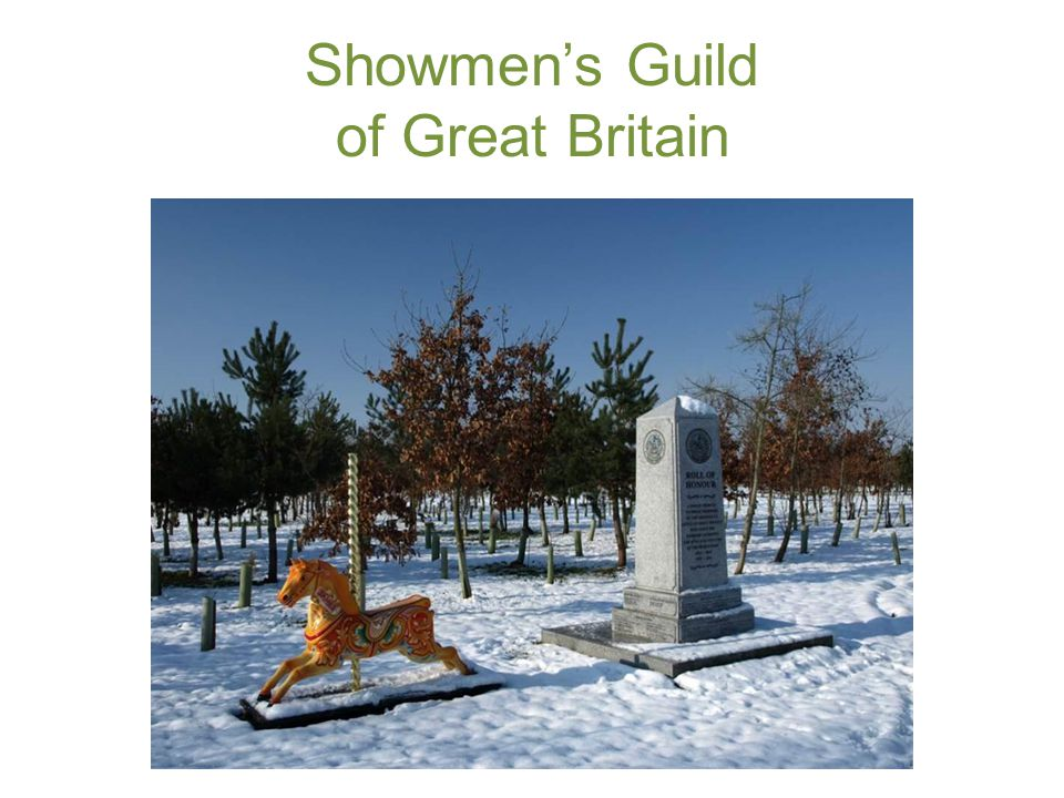 Showmen's Guild of Great Britain