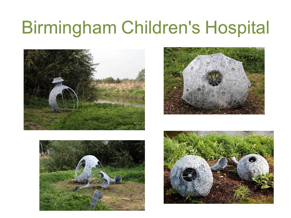 Birmingham Children s Hospital