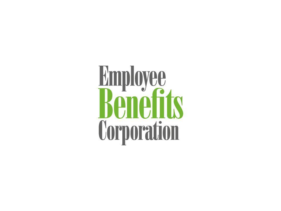 © 2012 Employee Benefits Corporation