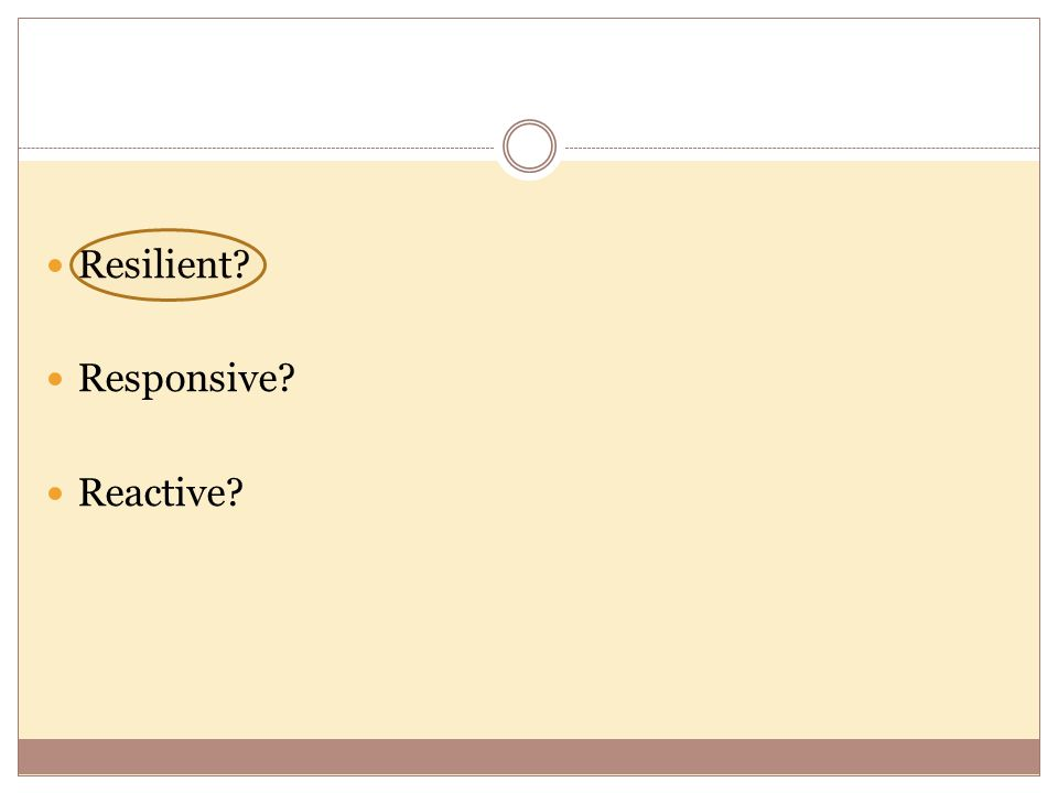 Introvert? Ambivert? Extravert?