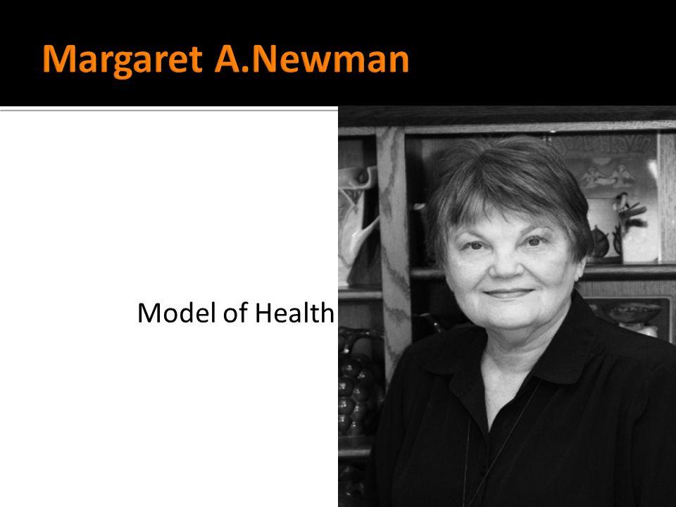Model of Health