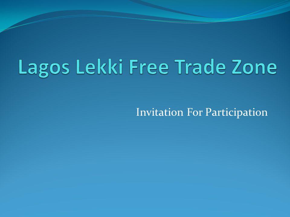 Invitation For Participation