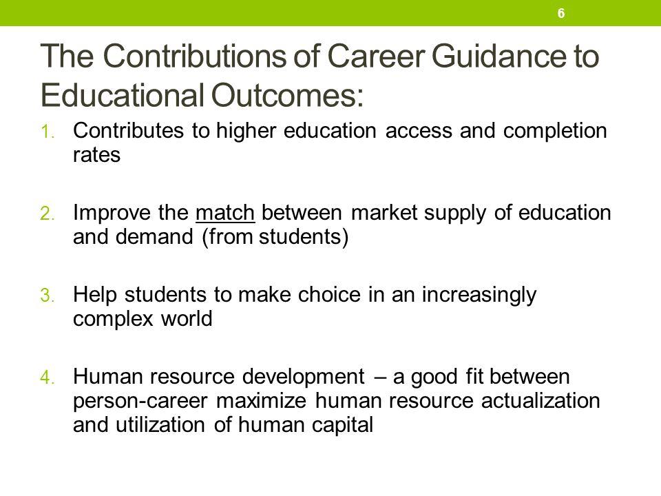 5.Improve employability, prepare future workforce 6.