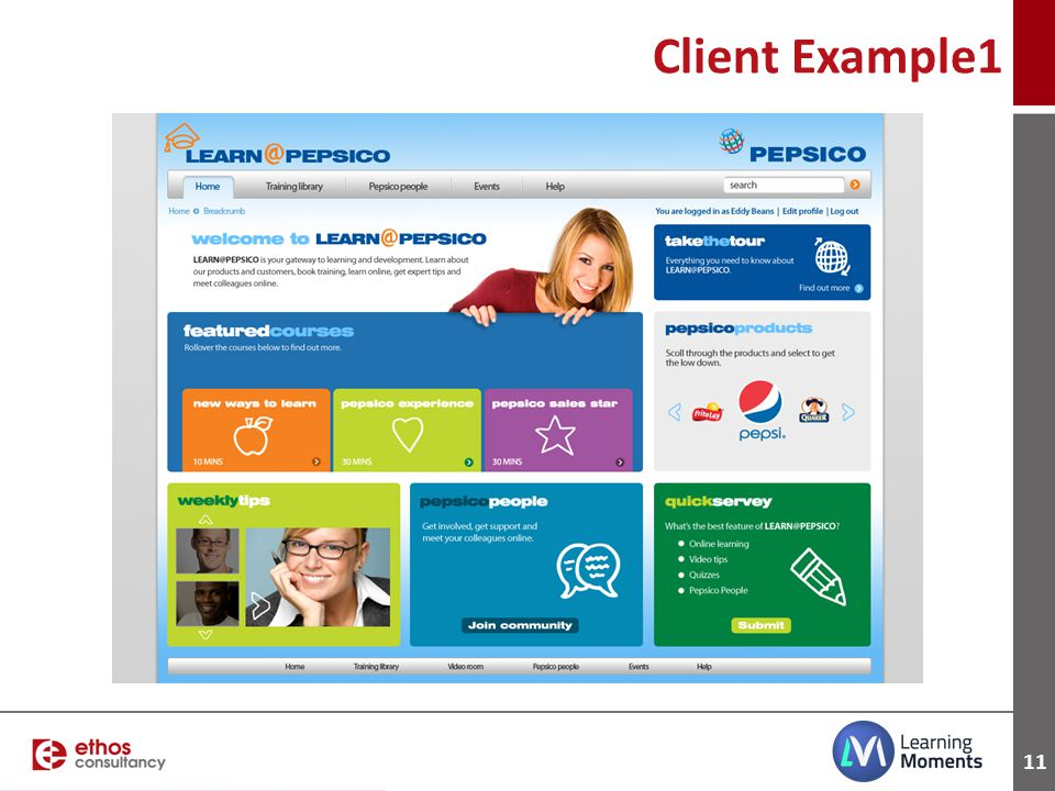 11 Client Example1