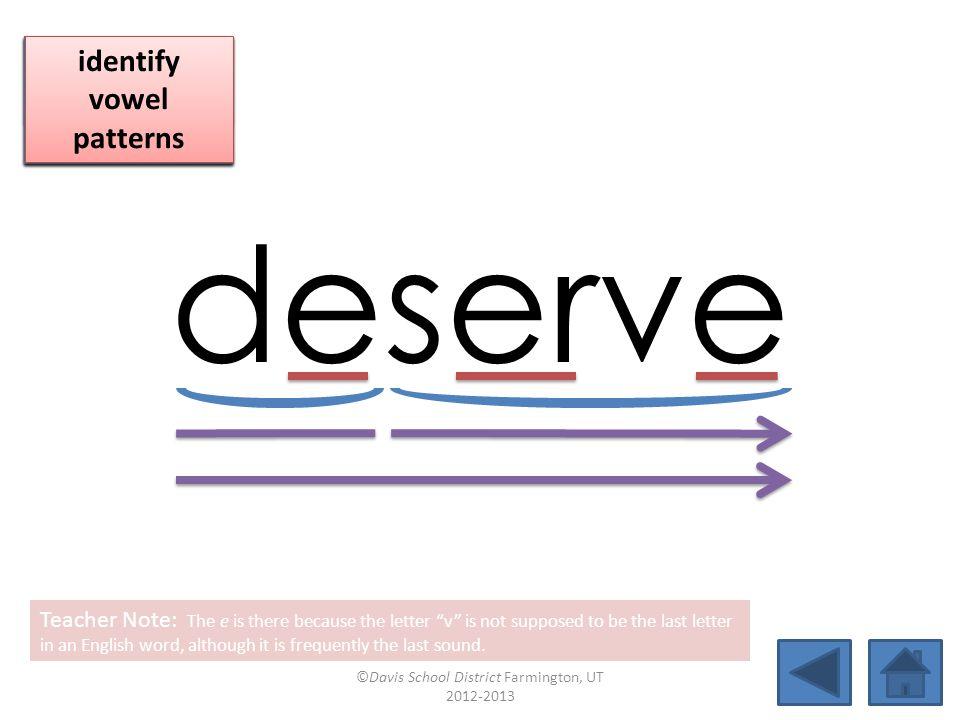 oi ou (out) aw ui ©Davis School District Farmington, UT 2012-2013 Lesson 78