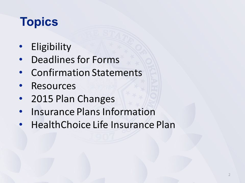 During initial enrollment only: Guaranteed Issue – You can enroll in two times your annual salary, rounded up to the next $20,000 without a Life Insurance Application Any amounts above Guaranteed Issue; an approved Life Insurance Application is required 53 Employee Life