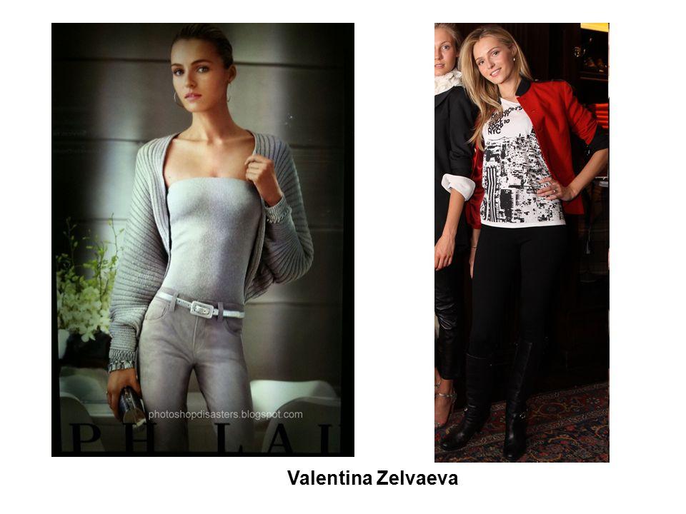 Valentina Zelvaeva