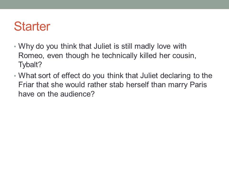 The Friar's Plan for Juliet JULIET O, shut the door.