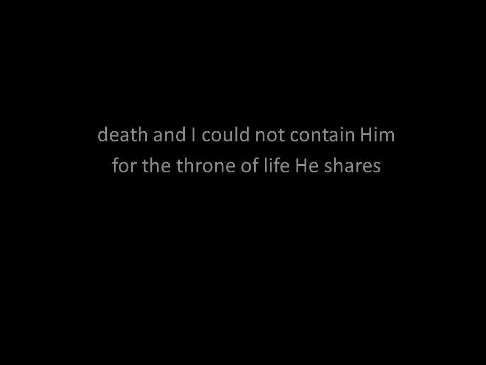 restore unto us the joy of Your salvation set us free let these broken bones rejoice in Thee