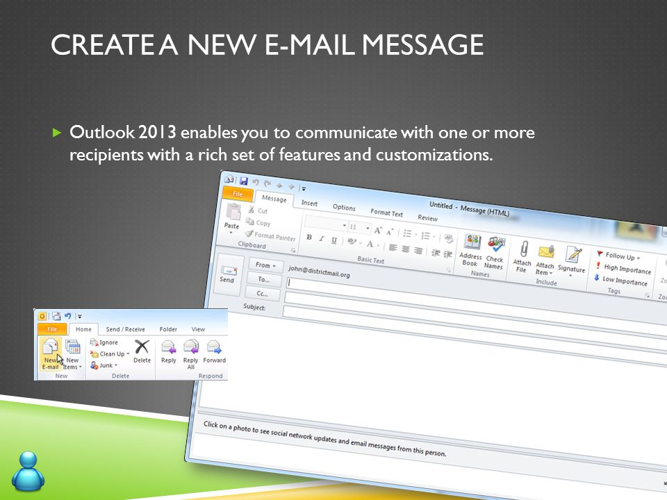 QUICK FEATURES  Mail Tips  Office Apps  Peek  Weather