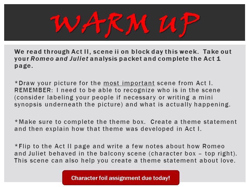 (Act II, scene vi)