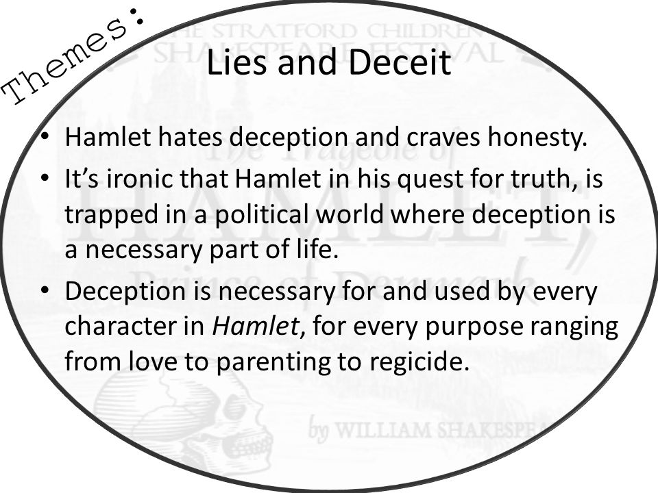deception in hamlet essay outline   homework for you  deception in hamlet essay outline   image