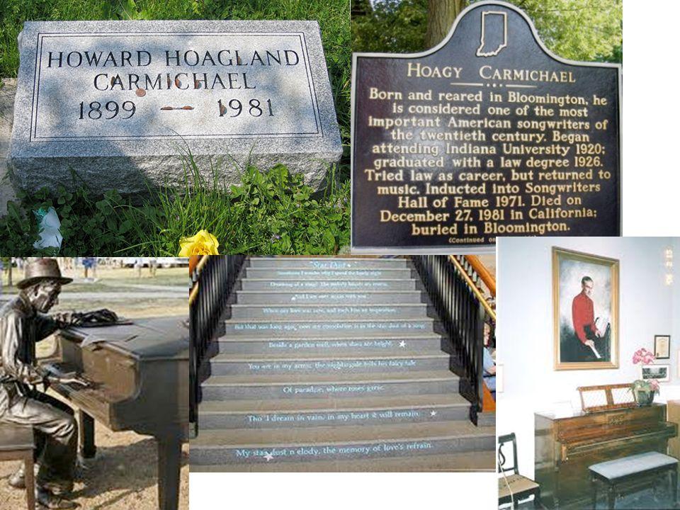 Bloomington Landmarks