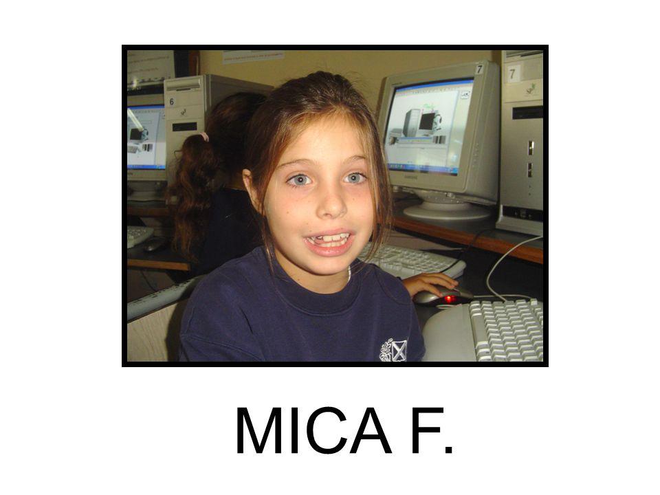 MICA F.