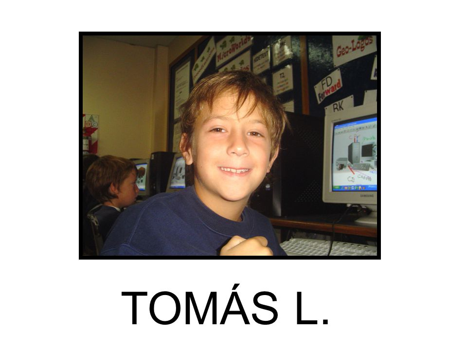 TOMÁS L.