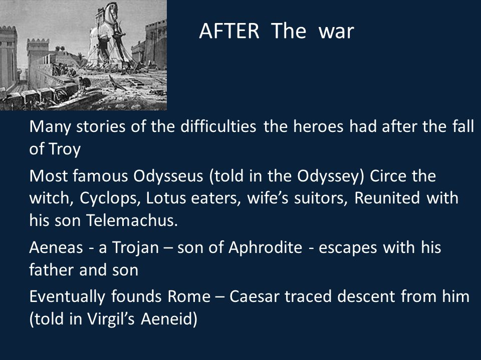 HISTORICAL TRACES.